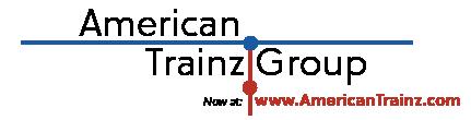 American Trainz Group - Amtrak Trainz Group