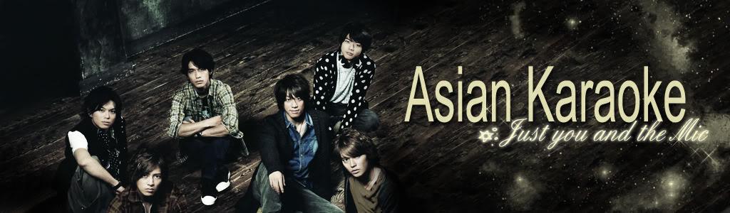 Asian Karaoke - Asian Karaoke is an online singing cover