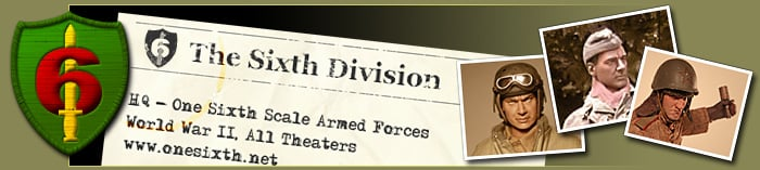 The Sixth Division The Sixth Division Is A Hobby Discussion Group