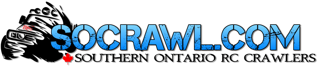SoCrawl com - Canada's #1 RC Crawling Forum