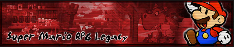 The 6 Doors The Smrpg Legacy
