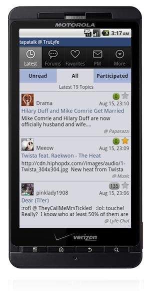 Forum Feature Request - QNAP NAS Community Forum